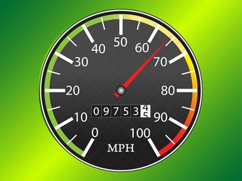 「ServersMan SIM 100 LTE」が150kbsに増速したのでスピードテストをしてみた