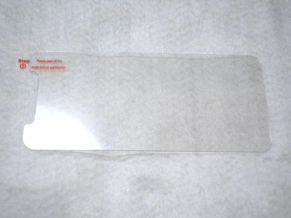 強化ガラス液晶保護フィルム