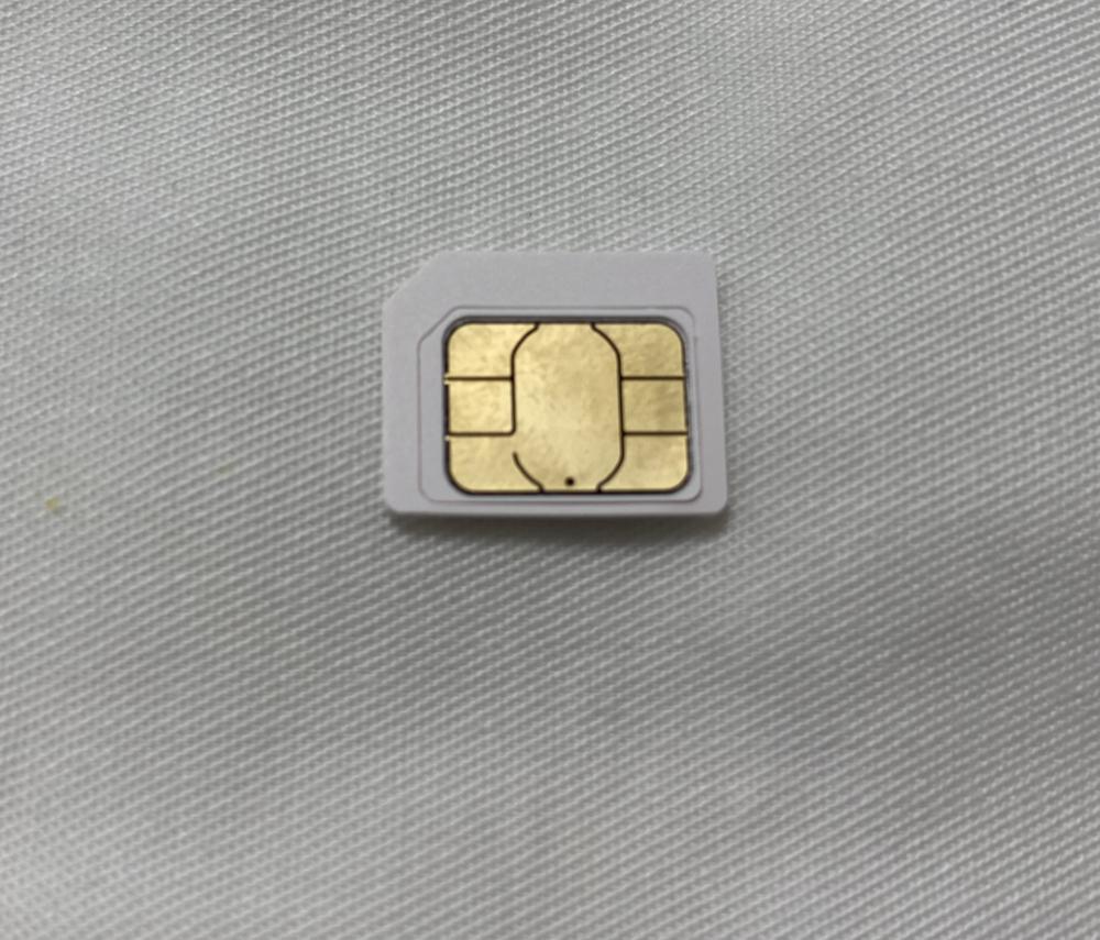 楽天モバイル microSIM