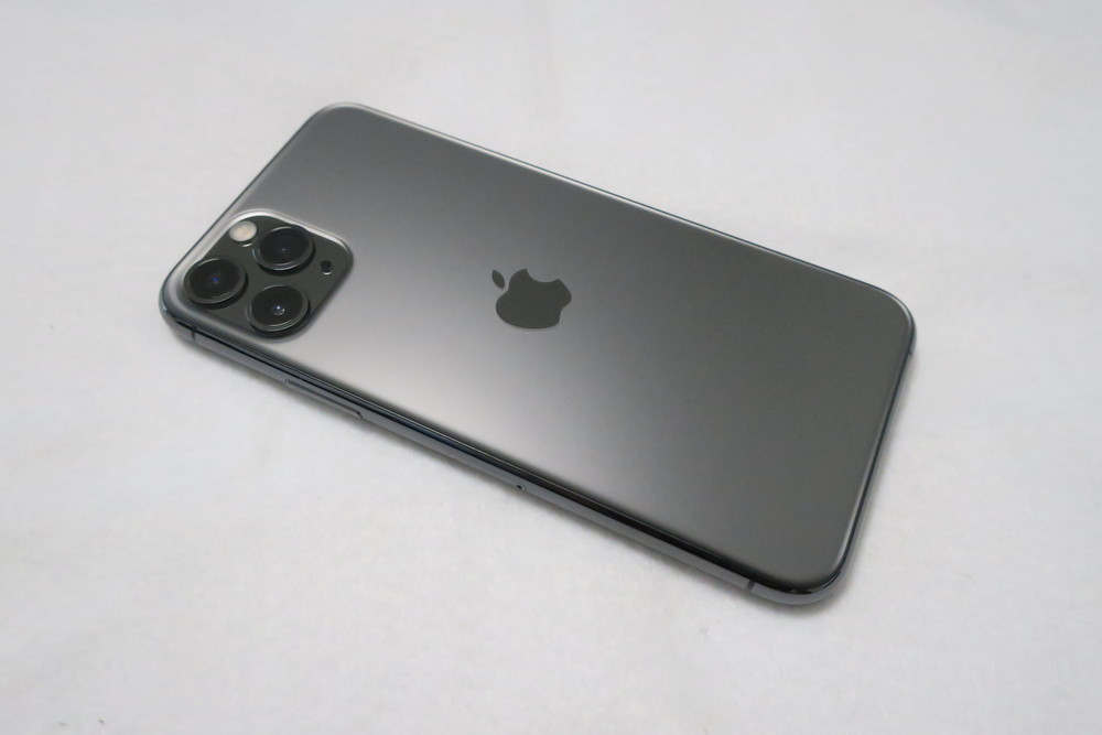 iPhone 11 Proが届いたのでiPhone 8 Plusと比較した