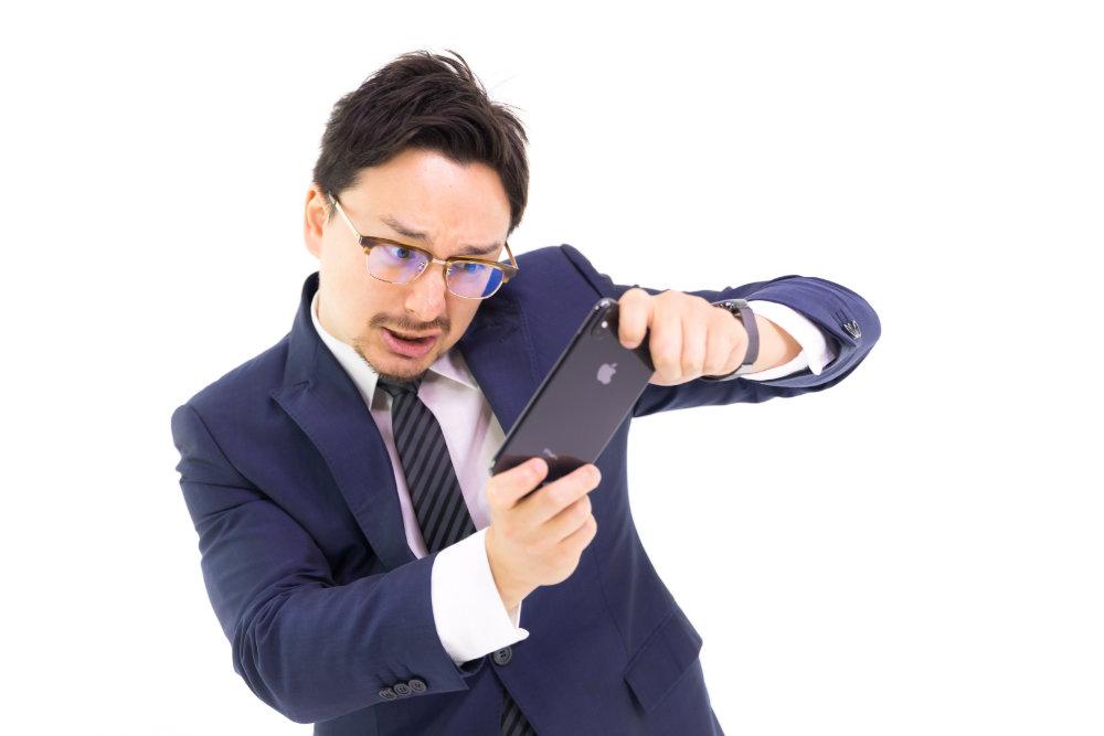 iPhoneでFace IDにもう一つの顔を追加してメガネ無しでも認証させる